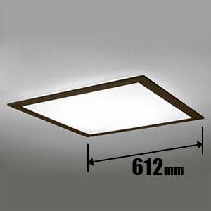 OL251625P1 オーデリック LEDシーリングライト【カチット式】 ODELIC
