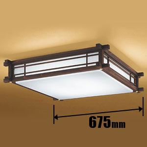 OL251662 オーデリック LEDシーリングライト【カチット式】 ODELIC