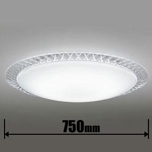 OL251700 オーデリック LEDシーリングライト【カチット式】 ODELIC