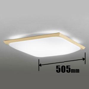 OL291017 オーデリック LEDシーリングライト【カチット式】 ODELIC [OL291017]