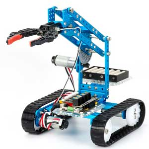 99090(MAKEBLOCK) Makeblock STEM教育用ロボットキット Ultimate Robot Kit V2.0