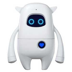 英語学習ロボット Musio X(ミュージオ エックス) AKA