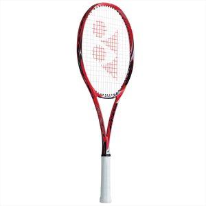 YONEX GSR9 001 UL2 ヨネックス ソフトテニスラケット(レッド・サイズ:UL2・ガット未張り上げ) ジーエスアール 9