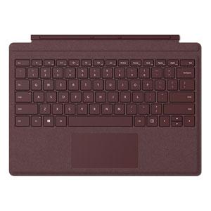 FFP-00059(PR-TPCV/BU マイクロソフト Surface Pro タイプカバー 日本語キーボードレイアウト(バーガンディー) Surface Pro Signature Type Cover