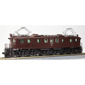 [鉄道模型]ワールド工芸 (HO) 16番 国鉄 EF15形 電気機関車 最終型 上越タイプ 塗装済完成品【特別企画品】
