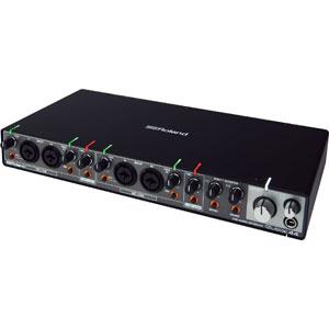 RUBIX-44 ローランド USBオーディオインターフェイス Roland