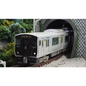 [鉄道模型]グリーンマックス (Nゲージ) 30666 JR九州817系1100番台 基本2両編成セット(動力付き)