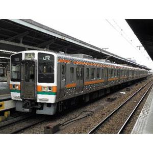 [鉄道模型]グリーンマックス 【再生産】(Nゲージ) 30685 JR211系5000番台 4両編成セット(動力無し)