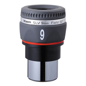 SLV9MM ビクセン 接眼レンズ SLV9mm
