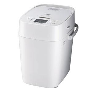 SD-MDX100-W パナソニック ホームベーカリー(1斤タイプ) ホワイト Panasonic