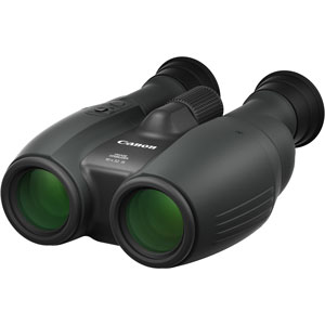 BINO10X32IS キヤノン 双眼鏡「10×32 IS」(倍率:10倍) 手ブレ補正機構搭載