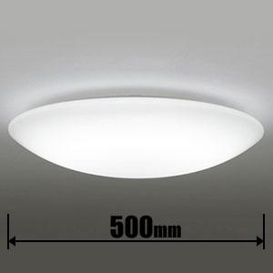 【エントリーでP5倍 8/9 1:59迄】OX9712LDR オーデリック LEDシーリングライト【カチット式】 ODELIC