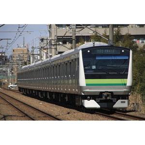 [鉄道模型]カトー (Nゲージ) 10-1444 E233系6000番台 横浜線 8両セット
