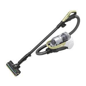 EC-AS500-Y シャープ サイクロン式クリーナー充電式 自走パワーブラシタイプイエロー系 【掃除機】SHARP RACTIVE Air スタンダードモデル
