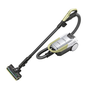 EC-AP500-Y シャープ 紙パック式クリーナー充電式 自走パワーブラシタイプイエロー系 【掃除機】SHARP RACTIVE Air スタンダードモデル