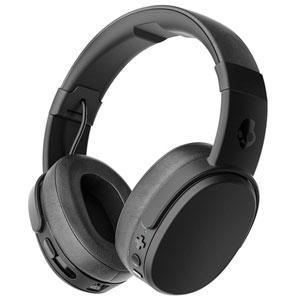 S6CRW-K591 スカルキャンディ Bluetooth対応ダイナミック密閉型ヘッドホン (ブラック) skullcandy Crusher Wireless (クラッシャーワイヤレス)