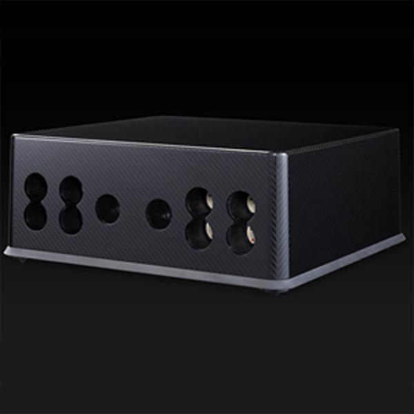 ER-PBZ オールージュ 3P-8口電源タップ【受注生産品】PSE電気用品安全法適合品 EAU ROUGE