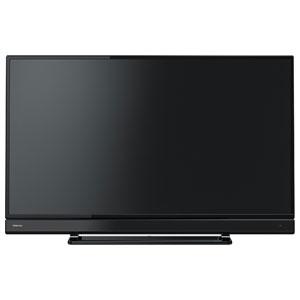 (標準設置料込_Aエリアのみ)(標準設置料込)40S21 東芝 40V型地上・BS・110度CSデジタル フルハイビジョンLED液晶テレビ (別売USB HDD録画対応) REGZA
