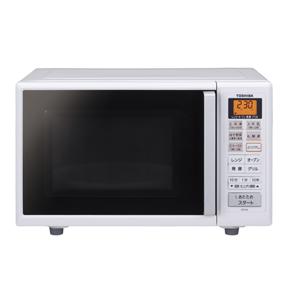 ER-R16-W 東芝 オーブンレンジ 16L ホワイト TOSHIBA