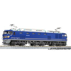 2018セール [鉄道模型]カトー (HO) 1-315 500電気機関車 EF510 500電気機関車 (青) JR貨物色 (HO) (青), チョウナンマチ:4c0df90a --- canoncity.azurewebsites.net