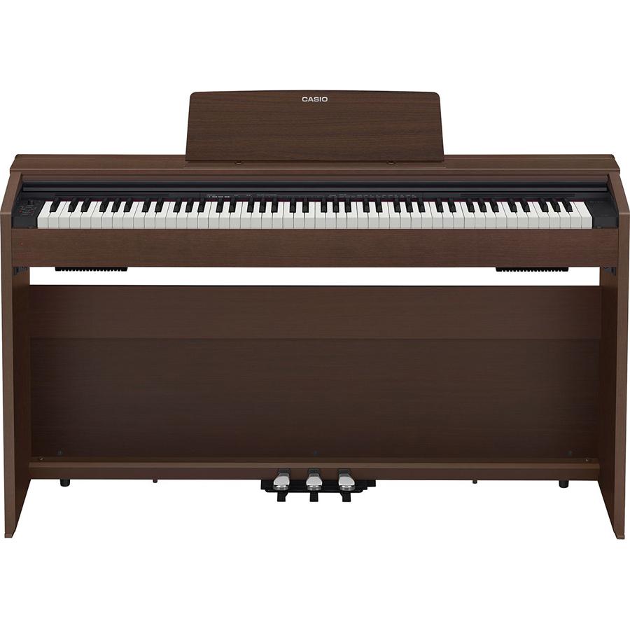 PX-870BN カシオ 電子ピアノ(オークウッド調) CASIO Privia(プリヴィア)