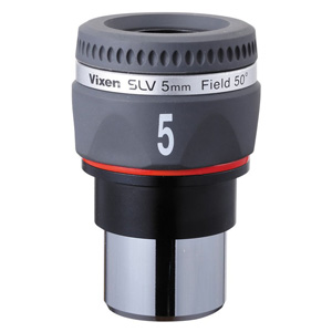 SLV5MM ビクセン 接眼レンズ SLV5mm