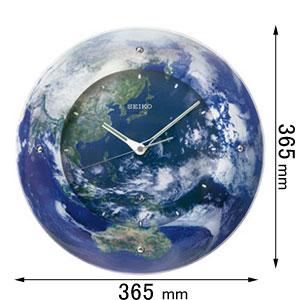 GP218L セイコークロック セイコースペースリンク GPS衛星電波時計 [GP218L]【返品種別A】