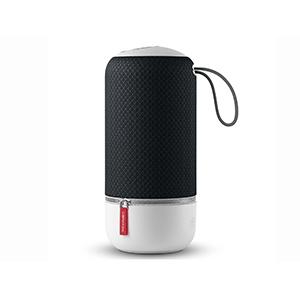 LH0020010JP2002 リブラトーン Bluetooth対応ワイヤレススピーカー(黒) LIBRATONE ZIPP MINI Graphite Grey