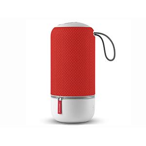 LH0020010JP2003 リブラトーン Bluetooth対応ワイヤレススピーカー(赤) LIBRATONE ZIPP MINI Victory Red