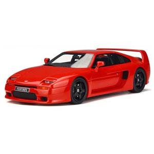 1/18 ヴェンチュリー 400 GT フェーズ 2(レッド)【OTM663】 OttOmobile