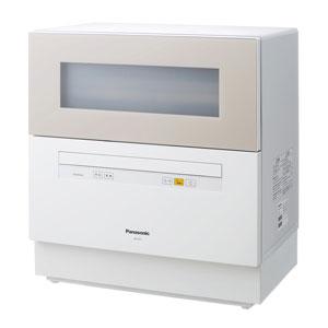 NP-TH1-C パナソニック 食器洗い乾燥機(ベージュ) 【食洗機】 Panasonic