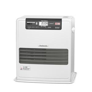 FW-3717SDX-W ダイニチ 石油ファンヒーター(木造10畳/コンクリート13畳まで) 【暖房器具】DAINICHI クールホワイト