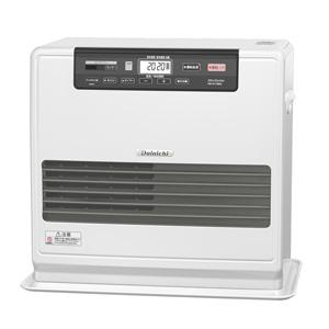 FW-5717SDX-W ダイニチ 石油ファンヒーター(木造15畳/コンクリート20畳まで) 【暖房器具】DAINICHI クールホワイト