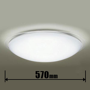 DCL-39681 ダイコー LEDシーリングライト【カチット式】 DAIKO