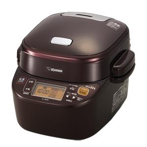 EL-MB30-VD 象印 電気圧力鍋 ボルドー ZOJIRUSHI 自動圧力IHなべ煮込み自慢