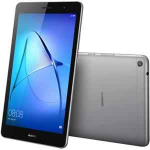 KOB-L09 HUAWEI HUAWEI MediaPad T3 LTEモデル (スペースグレー) 8.0インチ タブレットパソコン