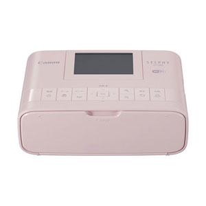 CP1300(PK) キヤノン コンパクトフォトプリンター(ピンク) SELPHY