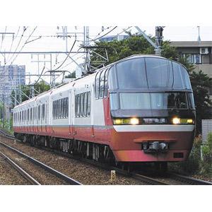 [鉄道模型]グリーンマックス 【再生産】(Nゲージ) 30679 名鉄1200系(リニューアル車・A編成)6両編成セット(動力付き)