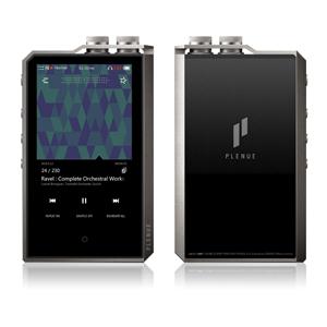 P2-128G-SL コウォン デジタルオーディオプレーヤー(インペリアルシルバー)128GBメモリ内蔵+外部メモリ対応 COWON PLENUE 2