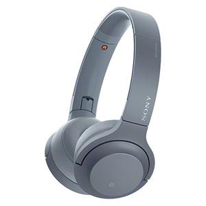 WH-H800 L ソニー Bluetooth対応ダイナミック密閉型ヘッドホン (ムーンリットブルー) SONY h.ear on 2 Mini Wireless