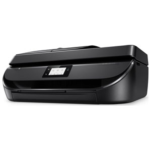 OJ5220(Z4B27A-ABJ ヒューレット・パッカード A4カラープリント対応 インクジェットプリンタ複合機(ファクス搭載) HP OfficeJet 5220(Z4B27A#ABJ)