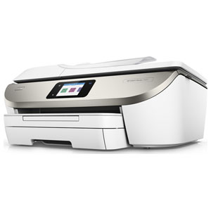 ENVY7822(Y0G43D-ABJ ヒューレット・パッカード A4カラープリント対応 インクジェットプリンタ複合機