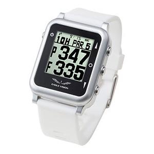 EV-717 WATCH4 WH 朝日ゴルフ GPSゴルフナビ 距離計測器 イーグルビジョン ウォッチ 4(ホワイト) EAGLE VISION watch 4