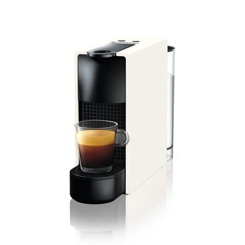 C30WH ネスプレッソ ネスプレッソコーヒーメーカー ピュアホワイト Nespresso エッセンサミニ