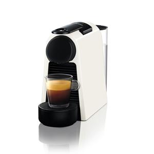 D30WH ネスプレッソ ネスプレッソコーヒーメーカー ピュアホワイト Nespresso エッセンサミニ