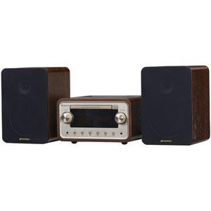SMC-300BT サンスイ Bluetooth対応CDステレオシステム SANSUI