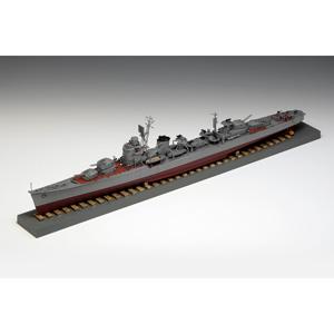 1/350 日本海軍駆逐艦 冬月 1945【BB102】 ウェーブ