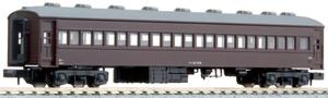 鉄道模型 カトー 流行のアイテム 再生産 スハ33 期間限定 5258 Nゲージ