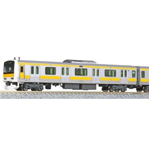 [鉄道模型]カトー (Nゲージ) 10-1461 E231系500番台 中央・総武緩行線 6両基本セット