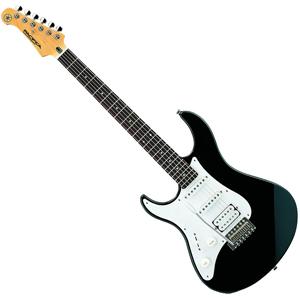 PAC112JLBL ヤマハ エレキギター(ブラック)【レフトハンドモデル】 YAMAHA PACIFICAシリーズ